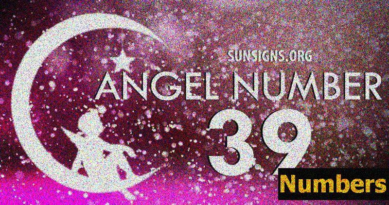 Anđeoski brojevi koji se ponavljaju - kombinirani (3, 9)