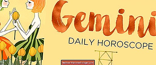 Gemini Daily Horoscope: Day After Tomorrow