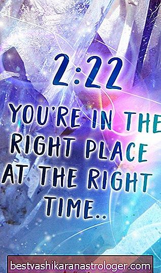 Engel nummer 722 og dens betydning
